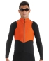 Preview: Assos Weste tiburu Gilet Equipe orange
