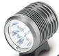 Preview: XLC AkkuLichtset Pro Hi power Beamer 3000Lumen front