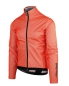 Mobile Preview: Assos Regenjacke RS Equipe lollyRed rot