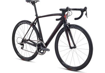 Specialized S-Works Tarmac SL4 RED schwarz