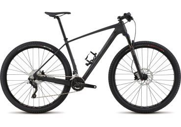 Specialized Stumpjumper Comp Carbon 29 schwarz