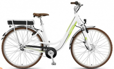 Winora E-Bike X175.F 26