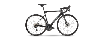 BMC Teammachine SLR 02 Two grau