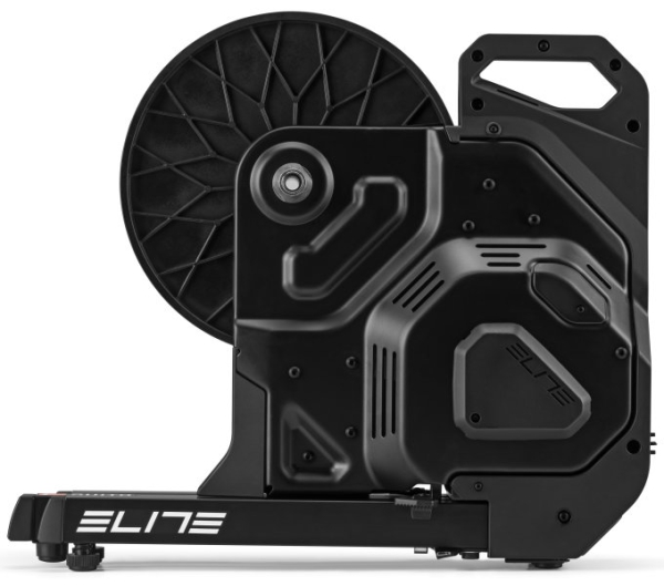 Elite Rollentrainer Suito mit Travelblock